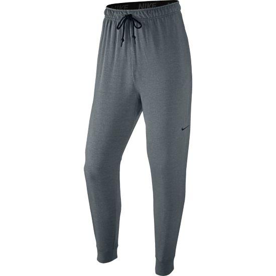 Dri-Fit Training Bukse Herre COOL GREY/BLACK