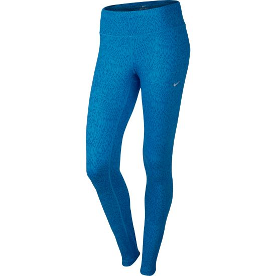 Power Epic Løpetights Dame LT PHOTO BLUE/R