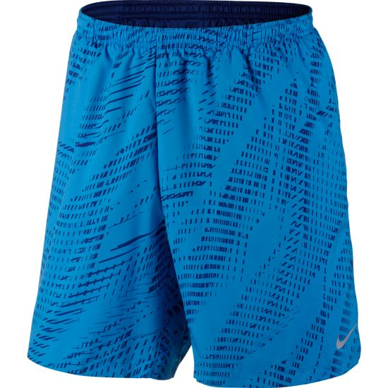 Flex Løpeshorts Herre 435-LT PHOTO BL