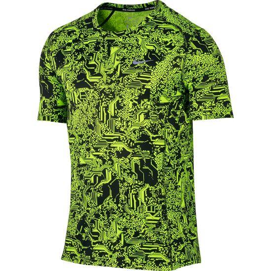 Dry Miler T-skjorte Herre