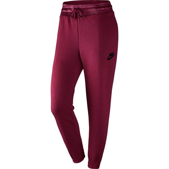 Advance 15 Joggebukse Dame NOBLE RED/NOBLE