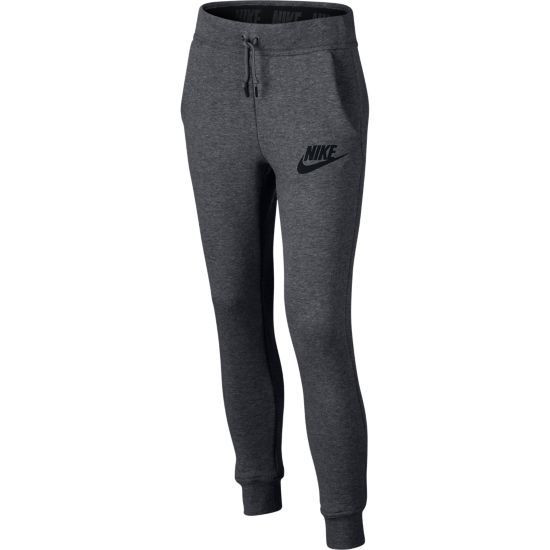 NSW Modern Joggebukse Jr. 091-CARBON HEAT