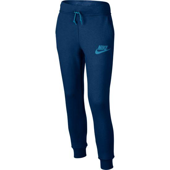 NSW Modern Joggebukse Jr. 429-BINARY BLUE