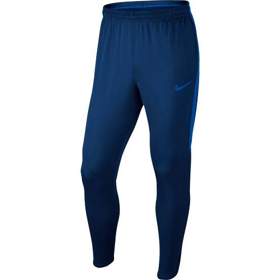 Dry Fotballbukse Herre 429-BINARY BLUE