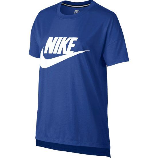 Signal T-skjorte Dame 480-GAME ROYAL/