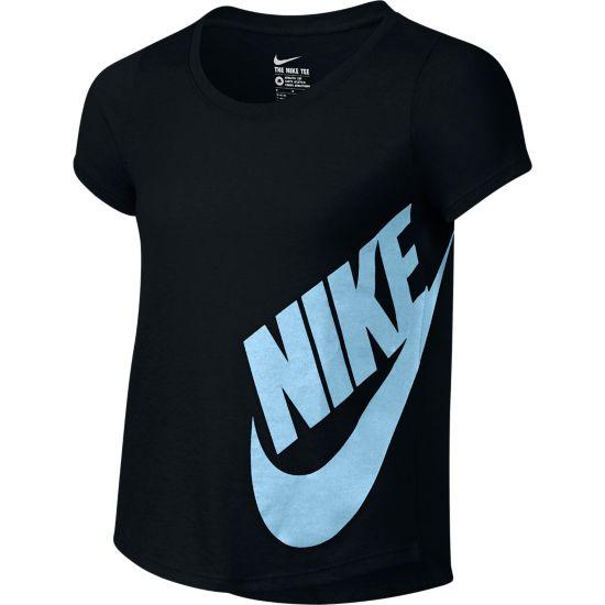 Futura Training T-skjorte Junior BLACK