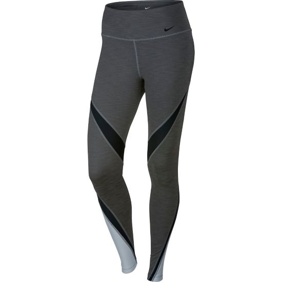 Power Legend Løpetights Dame CHARCOAL HEATHR