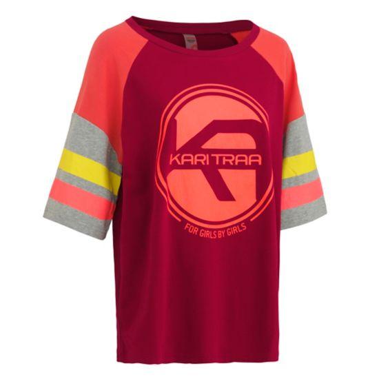 Saue T-skjorte Dame RUBY