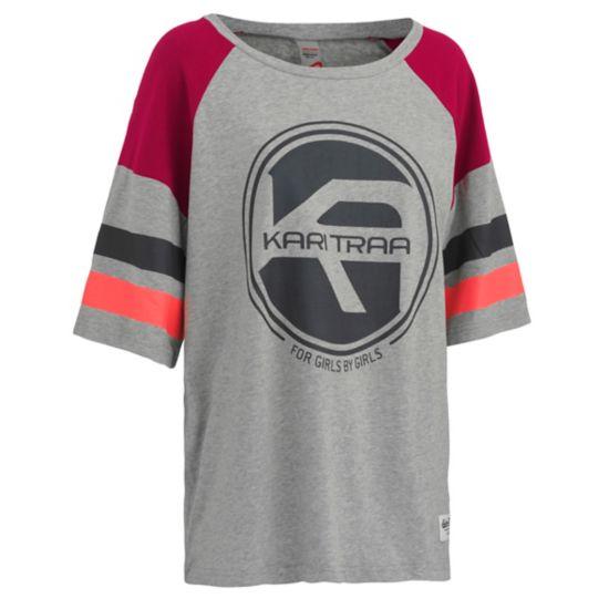 Saue T-skjorte Dame