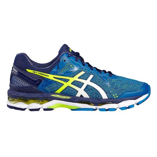 Gel-Luminus 2 Løpesko Herre THUNDER BLUE/SA
