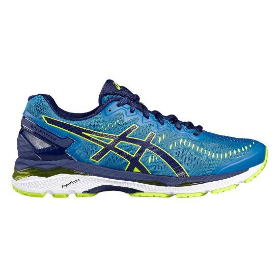 Gel-Kayano 23 Løpesko Herre THUNDER BLUE/SA