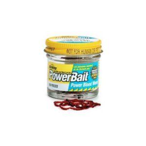 Powerbait Blood Worm
