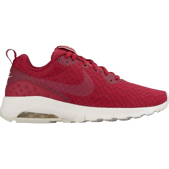 Air Max Motion LW SE Løpesko Dame 660-NOBLE RED/N