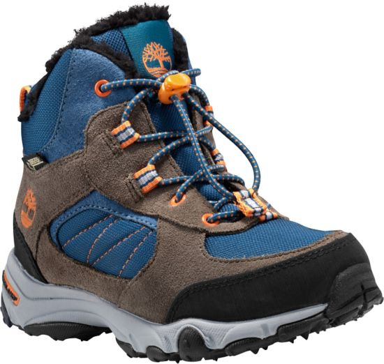 Ossipee Mid Bungee W Gtx CANTEEN