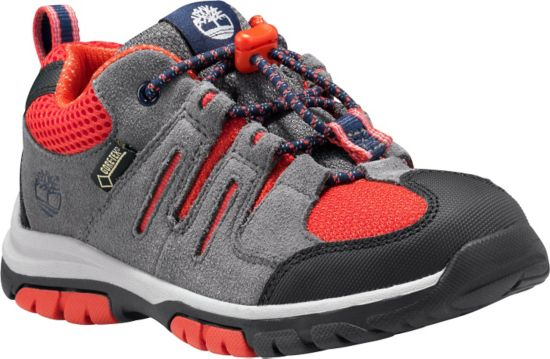 Zip Trail Gtx Ox GRAPHITE