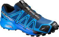 Speedcross 4 CS Terrengsko Herre