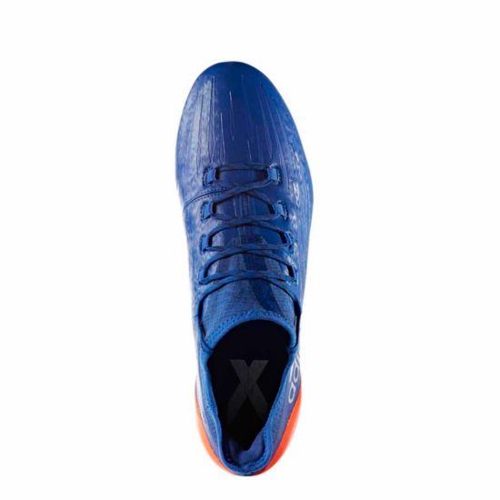 X 16.1 FG Fotballsko Gress CROYAL/SILVMT/S