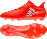 X 16.1 FG Fotballsko Gress