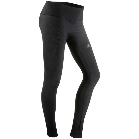 Climaheat Tights Dame BLACK
