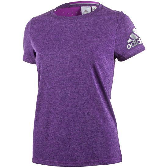 Climachill Trenings T-Skjorte Dame CHISHC