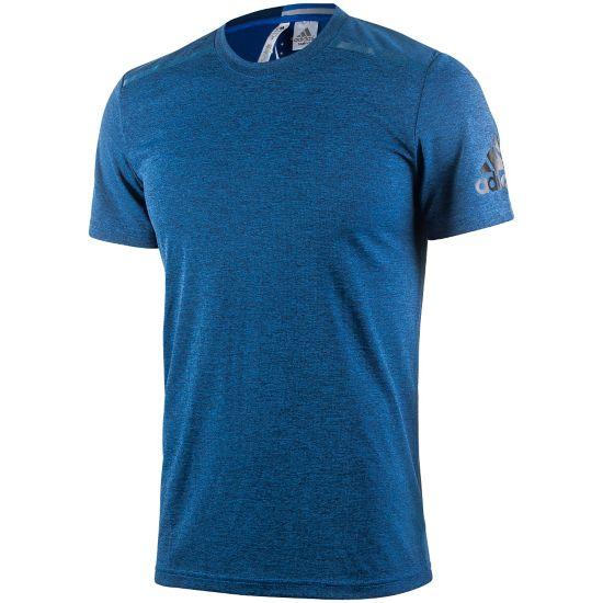 Climachill Trenings T-Skjorte Herre CHIBLU
