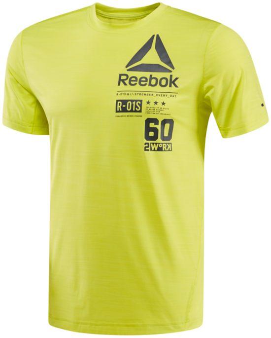 One Series Activchill T-skjorte Herre HERYEL