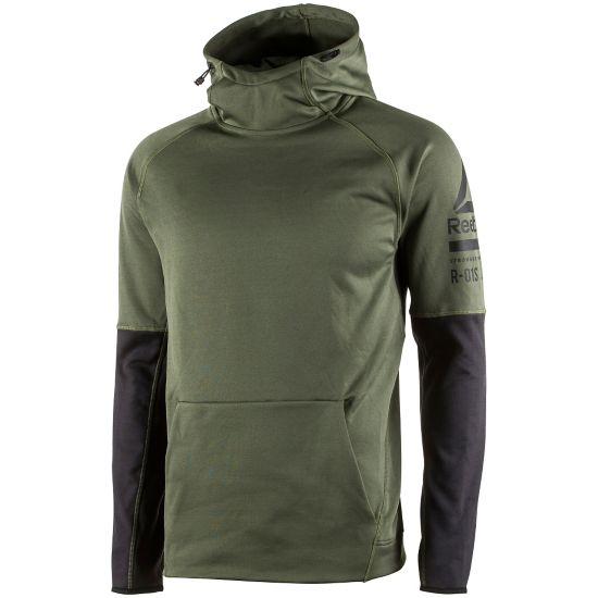 One Series Delta Pullover Hoodie Herre CANGRE