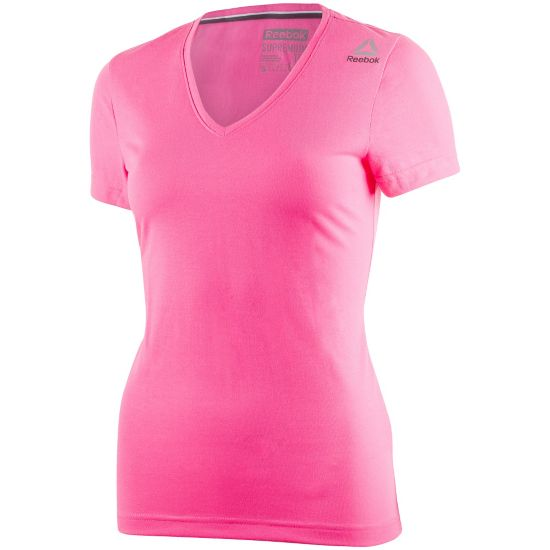 Workout Supreme T-skjorte Dame