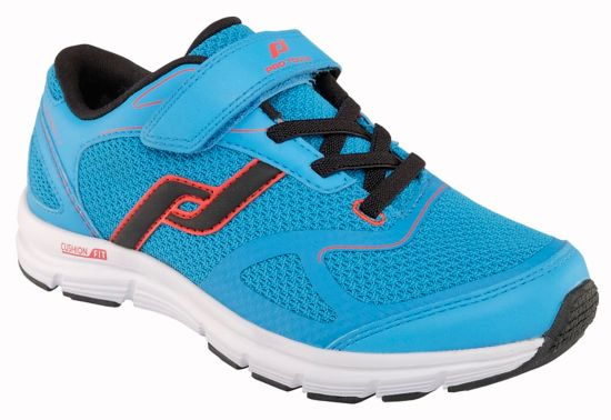 Oz Pro V Fritidssko Barn BLUE/BLACK/RED