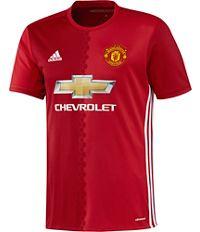 Manchester United Hjemmedrakt 16/17
