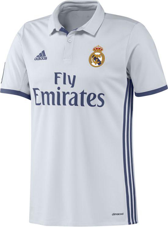 Real Madrid Hjemmedrakt 16/17