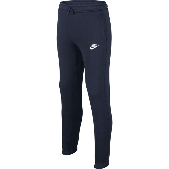 NSW Joggebukse Junior 451-OBSIDIAN/OB