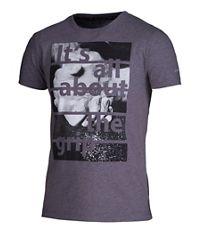 Tarik IV T-Shirt Herre