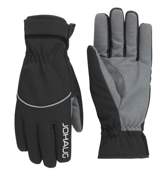 Touring Glove TBLCK