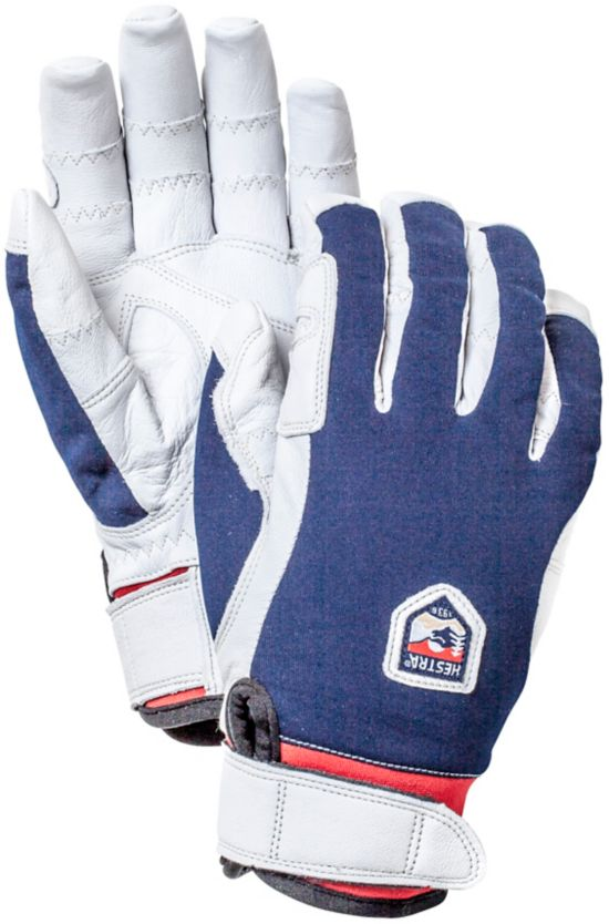 Ergo Grip Active - 5 Finger MARIN/OFFWHITE