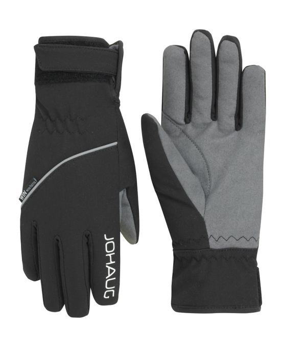 Touring Glove JR TBLCK
