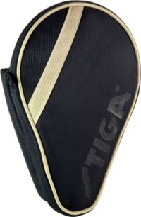 Racketcover Sort/Gull