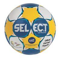 Ultimate EC Off.Sweden 2016 Håndball