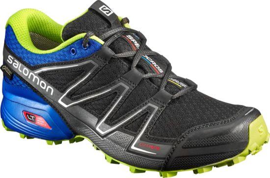 Speedcross Vario Gtx® Bk/Blue Yond BLACK