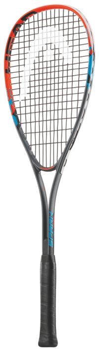 Spark Edge Squashracket