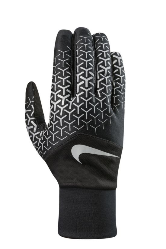 Men'S Printed Dri-Fit Tempo 360 Run Gloves