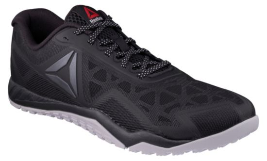 Workout TR 2 Treningssko Herre STEALTH-BLACK/C