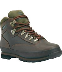 Eurohiker Leather Br