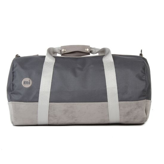 Duffel Classic All Charcoal 30 Liter Bag ALL CHARCOAL
