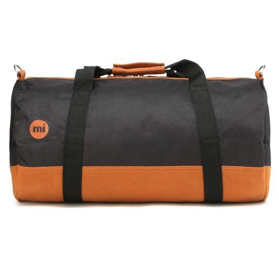 Duffel Classic Bag BLACK