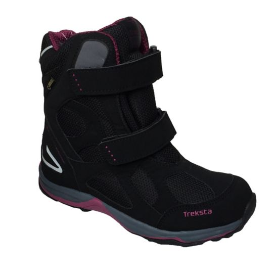 Power GTX High Vintersko Barn BLACK/PURPLE