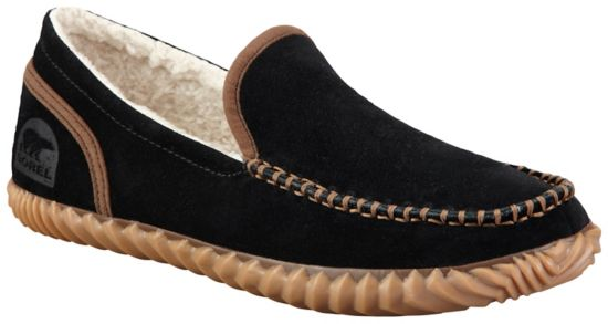 Sorel Dude Moc™ BLACK