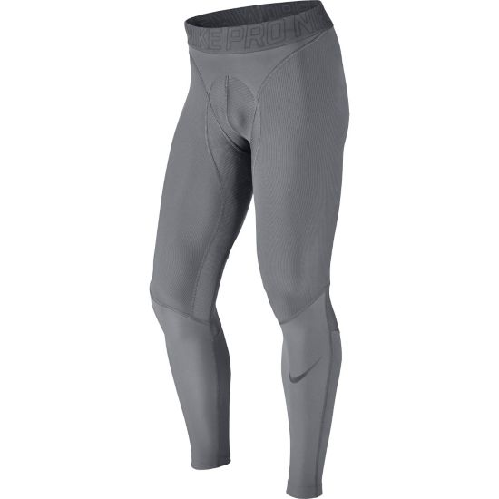 Pro Hypercompression Tights Herre 065-COOL GREY/D