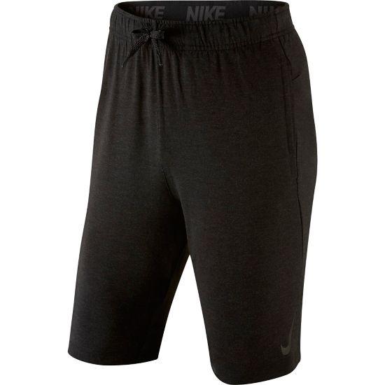 Dry Training Shorts Herre BLACK/BLACK