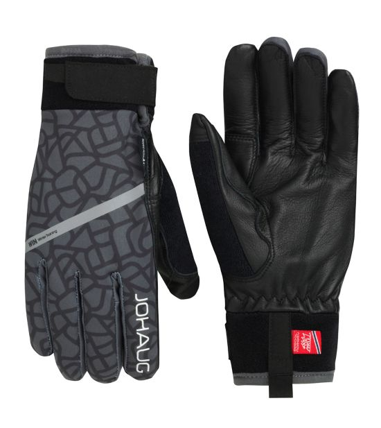WIN Thermo Racing Glove TBLCK